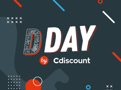DDAY by Cdiscount