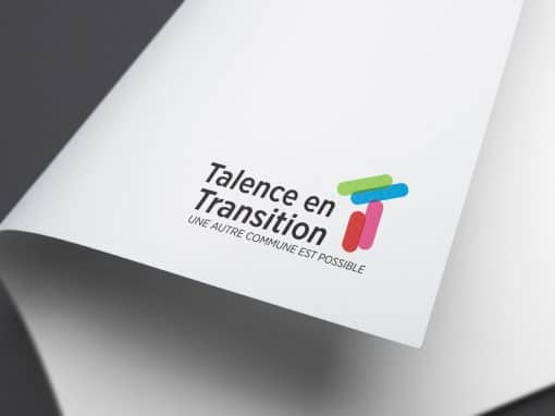 Talence en transition