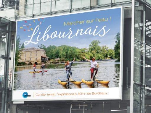 Libourne Tourisme