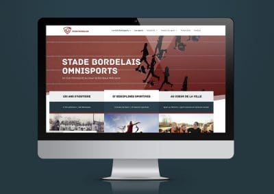Stade Bordelais Omnisports